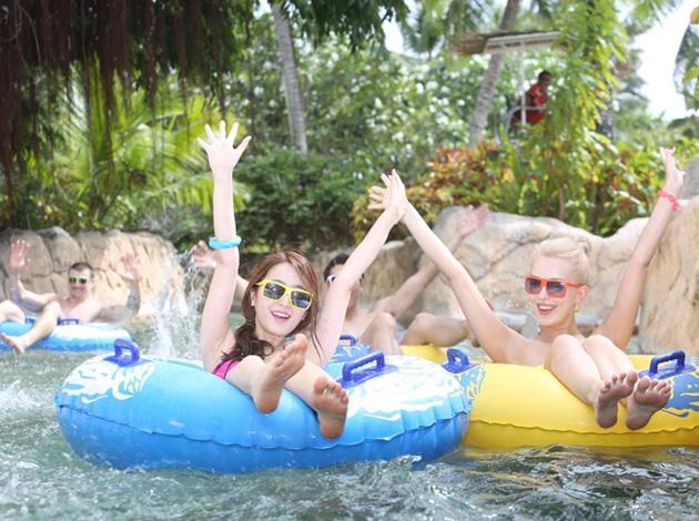 【馬里亞納塞班島】Saipant超好玩!PIC渡假村,全包式服務,度假首選|自由行5日(非潛水行程) 3