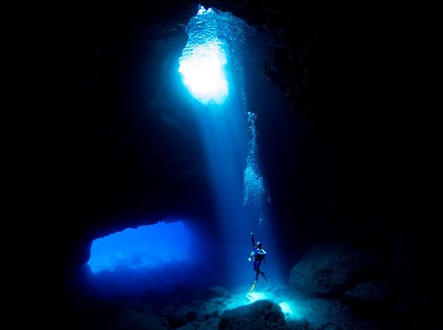 【馬里亞納塞班島】Saipan自由潛水40米能見度拍美照|自由行6日(不含機票) 3