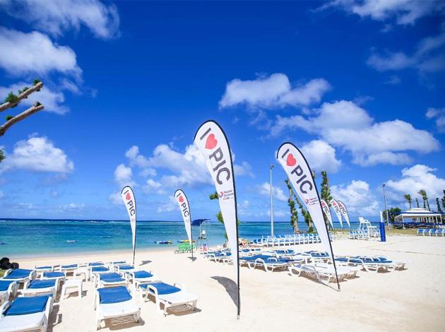 【馬里亞納塞班島】Saipant超好玩!PIC渡假村,全包式服務,度假首選|自由行5日(非潛水行程) 1