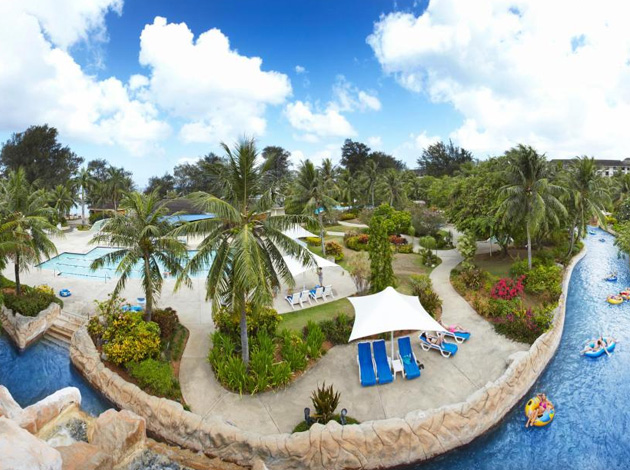 【馬里亞納塞班島】Saipant超好玩!PIC渡假村,全包式服務,度假首選|自由行5日(非潛水行程) 2