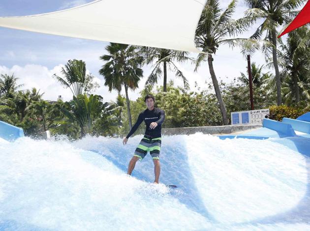 【馬里亞納塞班島】Saipant超好玩!PIC渡假村,全包式服務,度假首選|自由行5日(非潛水行程) 4